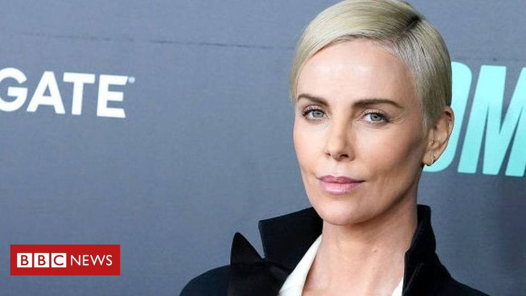 Charlize Theron opens up about her mum killing her dad